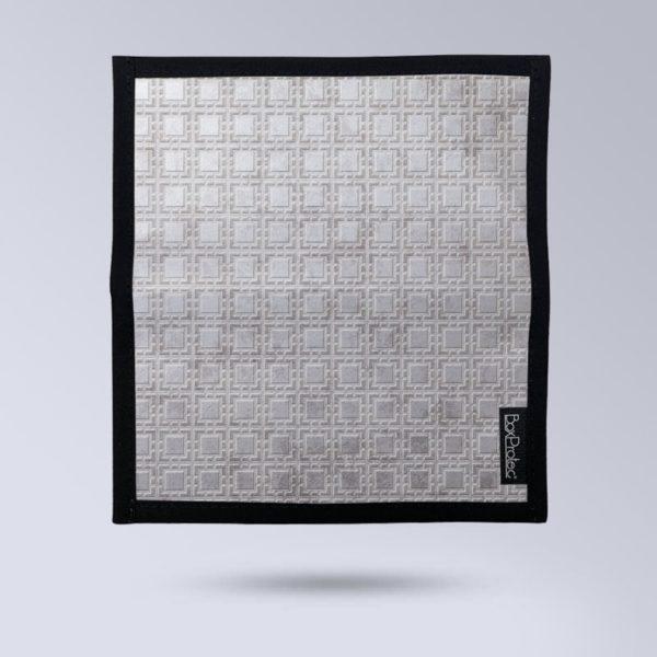 BOXPROTEC Porte chéquier personnalisable - Muraille