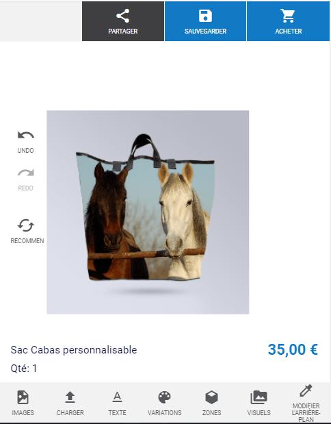 Un sac pour l'équitation mais pas seulement ?