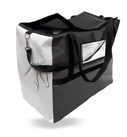 sac à couvertures